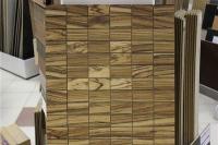 ПВХ плитка Зебрано - купить по выгодной цене в Москве с доставкой