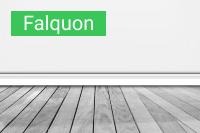 Плинтус Falquon - купить по выгодной цене в Москве с доставкой