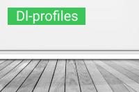 Плинтус Dl-profiles - купить по выгодной цене в Москве с доставкой