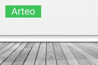 Плинтус Arteo - купить по выгодной цене в Москве с доставкой