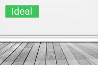 Плинтус Ideal - купить по выгодной цене в Москве с доставкой