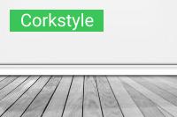 Плинтус Corkstyle - купить по выгодной цене в Москве с доставкой